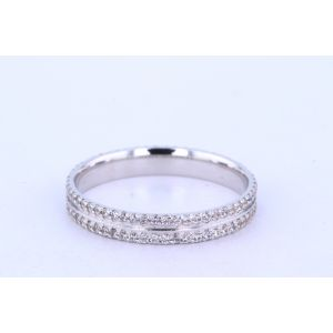 Miro Eternity Diamond Wedding Ring  330-322A00