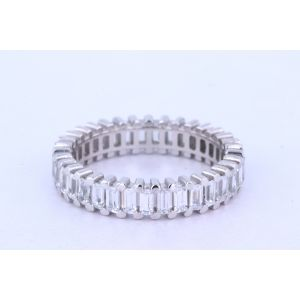 Miro Eternity Diamond Wedding Ring  330-339B01