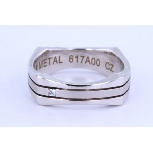 7mm Mens Band