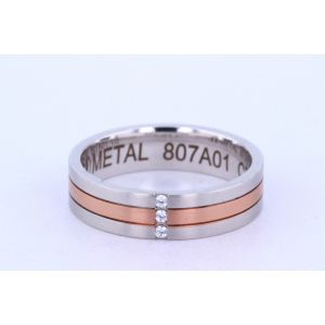 5mm Mens Band