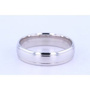 5.5mm Mens Band