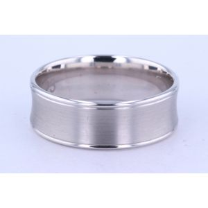 7.5mm Mens Band