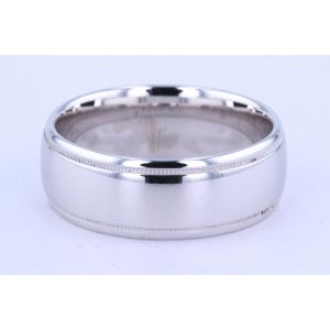 8mm Mens Band