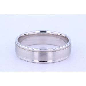 6mm Mens Band