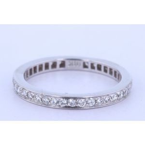Diamond Eternity Wedding Ring  192-10151