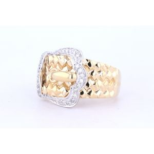 Diamond Ring  242-28407