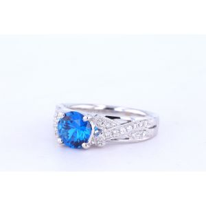 Gemstone Ring  255-R1111801