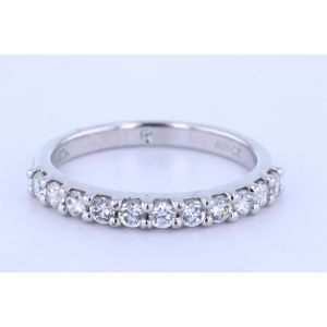 Gabriel New York Diamond Wedding Ring  AN2871