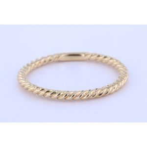 Gabriel New York Stackable  Wedding Ring  LR51173Y