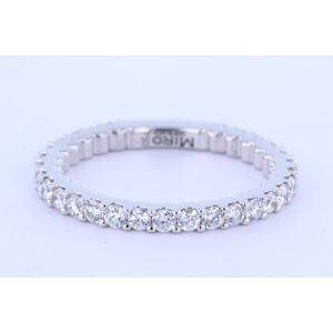 Eternity Diamond Wedding Ring  505-1052