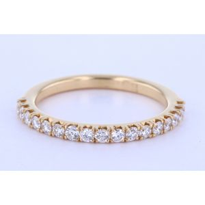 Diamond Wedding Ring  505-1288