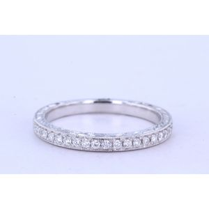 Kirk Kara Diamond Wedding Ring  63-K1170D-B