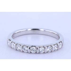 Diamond Wedding Ring  UR1944WB-1