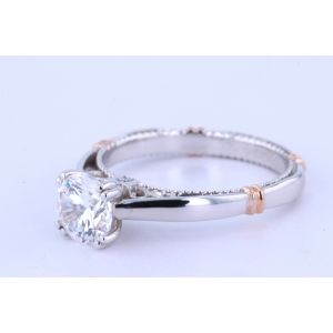 Verragio Parisian Solitaire Engagement Ring  120