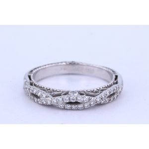 Verragio Venetian Wedding Band  5005W