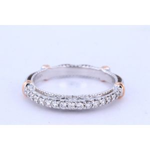 Verragio Parisian Wedding Band  121W
