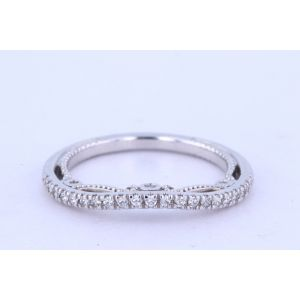 Verragio Insignia Wedding Band  INS-7068W