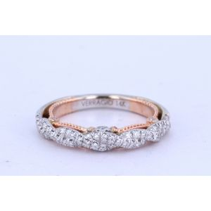 Verragio Insignia Wedding Band  7074W