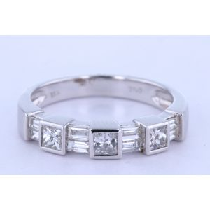 Anniversary Diamond Wedding Ring  P3101GB3472