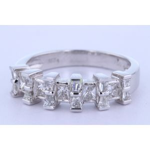 Anniversary Diamond Wedding Ring  P3103GB3448