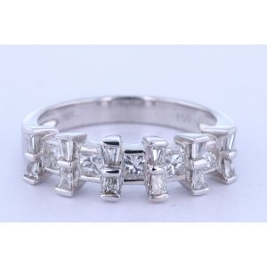 Anniversary Diamond Wedding Ring  P3103GB3481