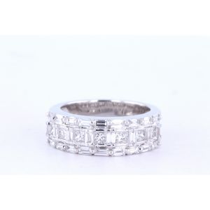 Anniversary Diamond Wedding Ring  P5088GB3785