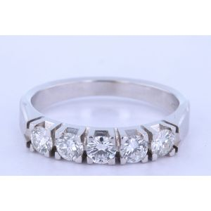 Anniversary Diamond Wedding Ring  RRA010600527