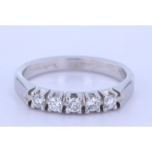 Anniversary Diamond Wedding Ring  RRA010600532