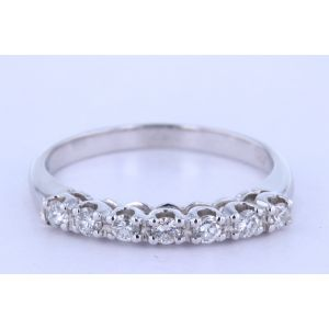 Anniversary Diamond Wedding Ring  RRA010700850