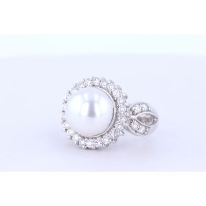 Pearl Ring  RRC010500118