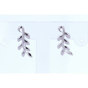 White Gold Leaf Climber
