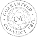 Conflict Free Diamonds in Centennial, CO at Miro Jewelers